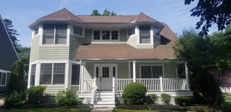 house painting in cranbury nj