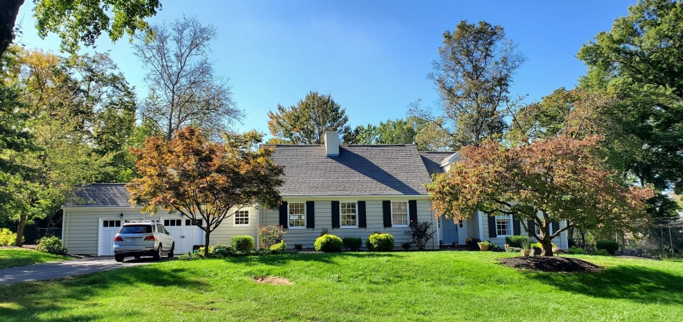 house painting in florham park nj