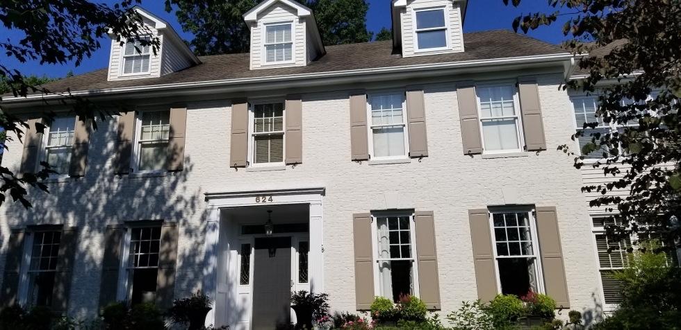 house painting in clinton town nj