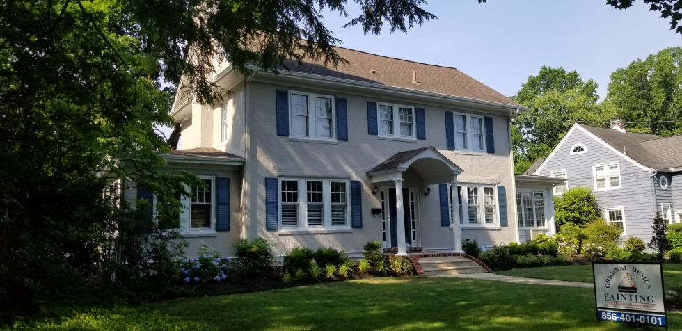 house painting in fanwood nj