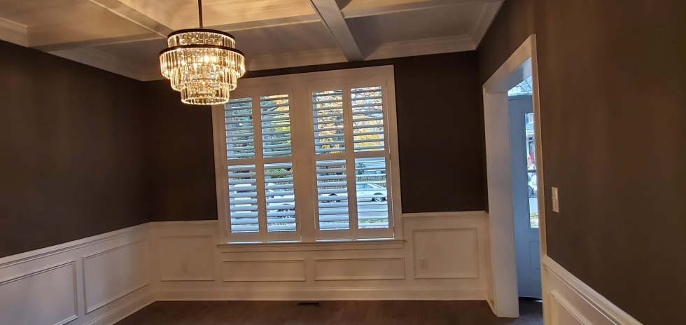 residential painting in caldwell nj