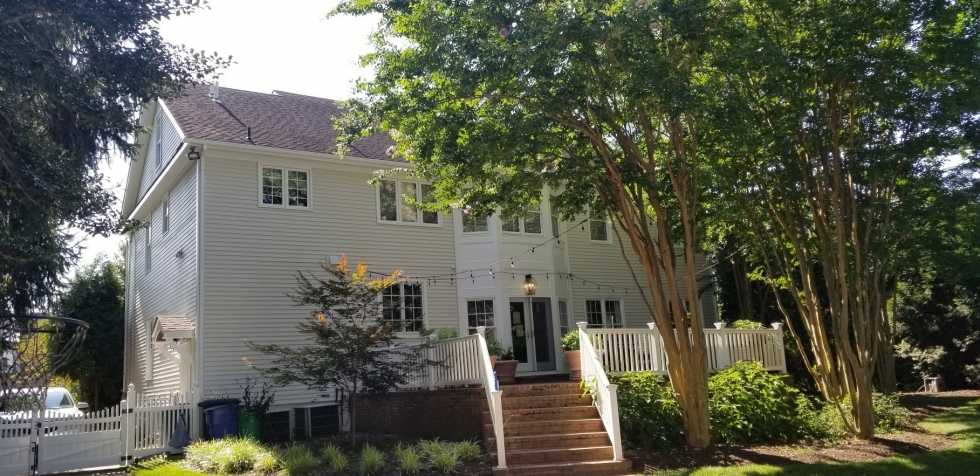interior and exterior painting in north caldwell nj