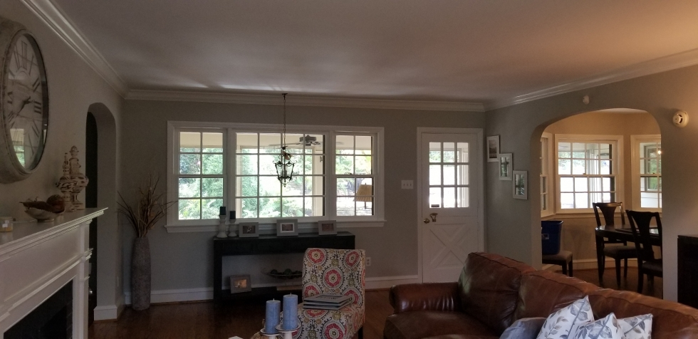 house painting in high bridge nj