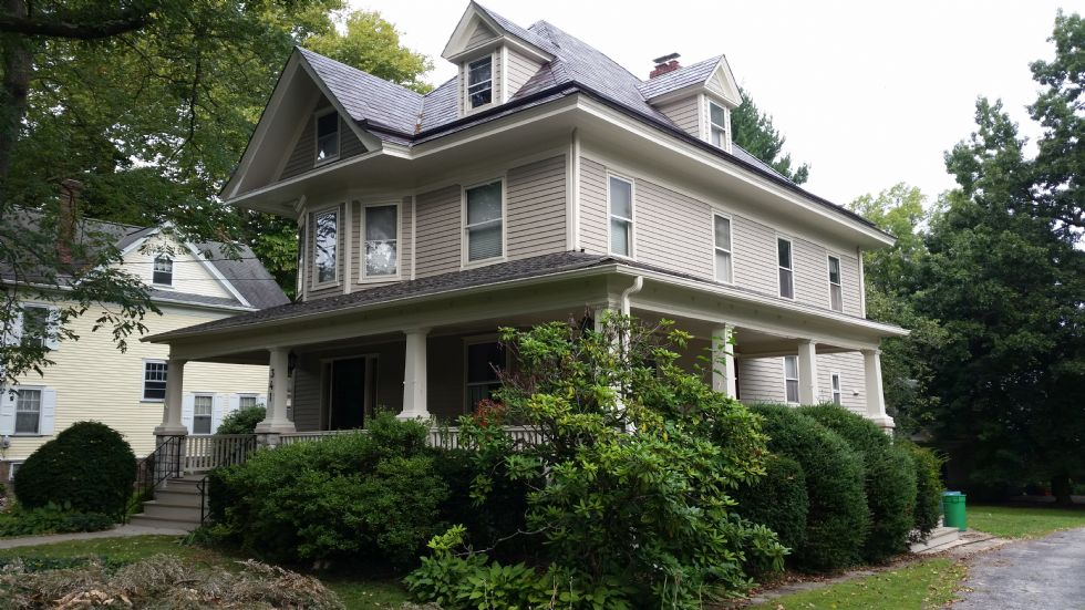 residential painting in lincoln park nj