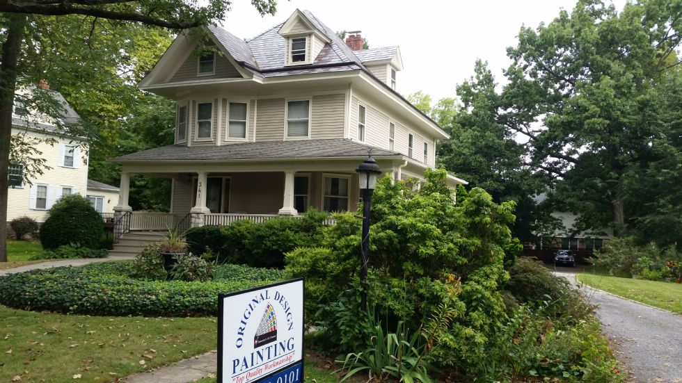 house painting in cliffside park nj