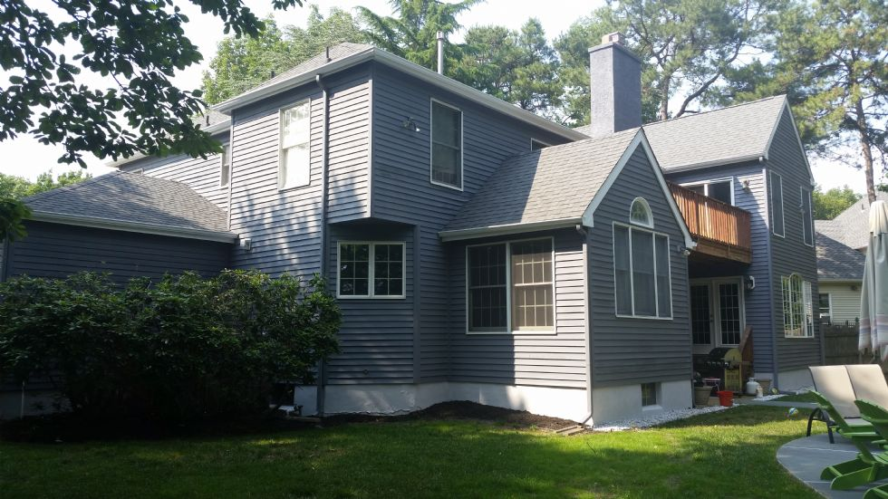 residential painting in demarest nj