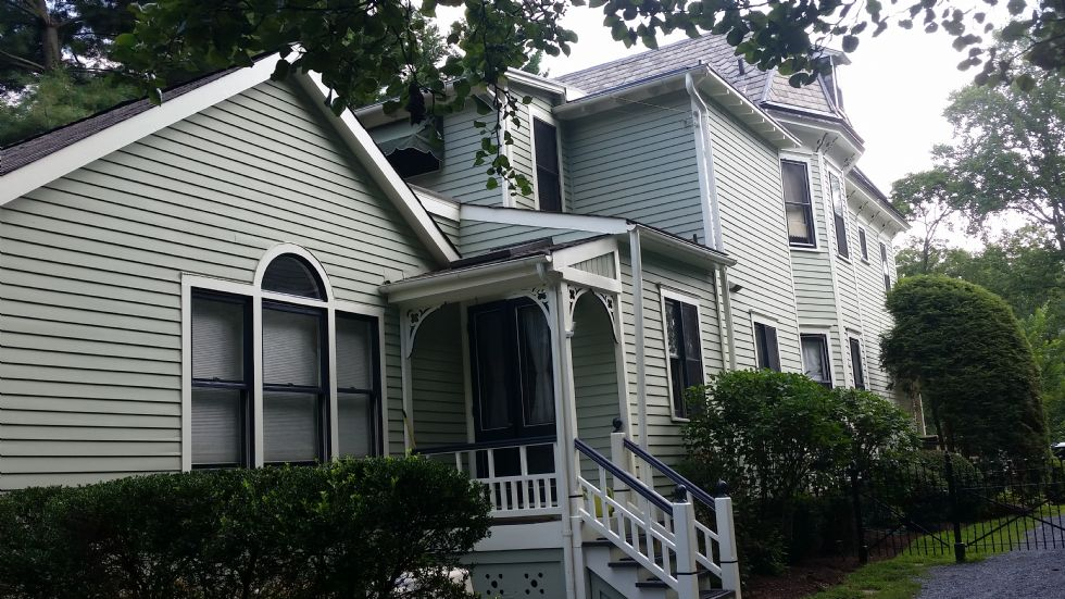 interior and exterior painting in stratford nj