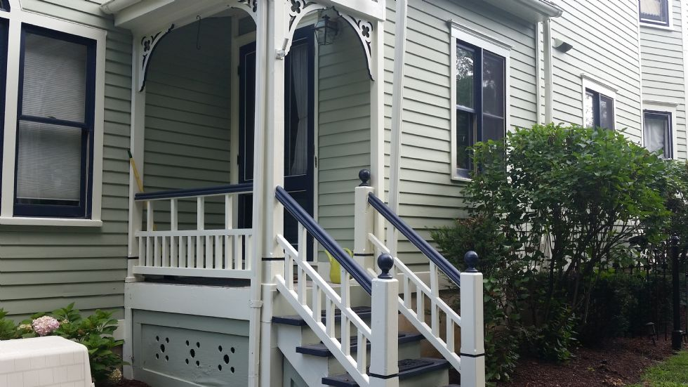 house painting in rutherford nj