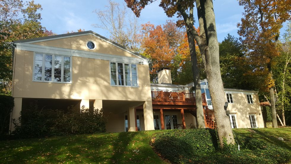interior and exterior painting in springfield nj