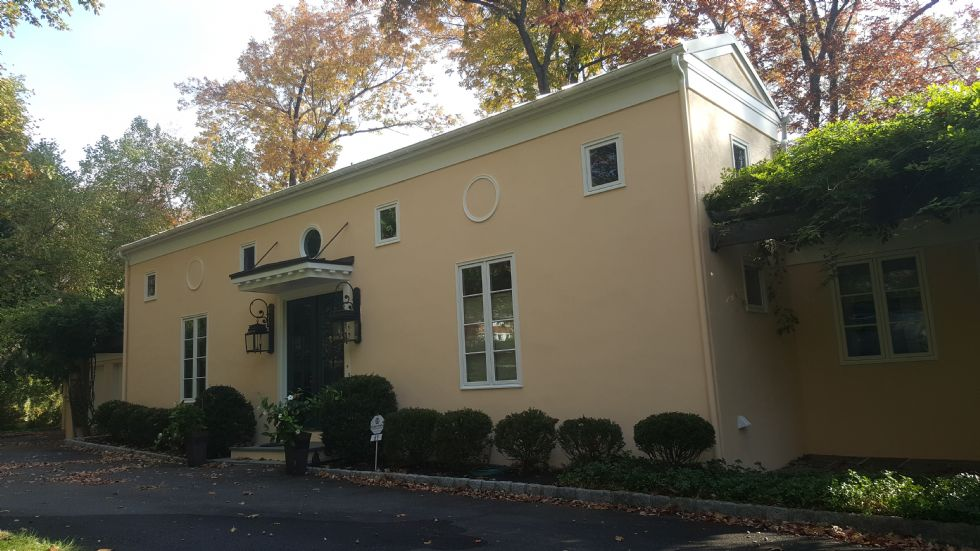 residential painting in hopewell nj