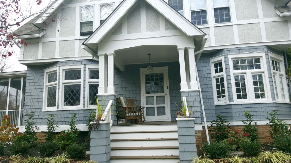 residential painting in garfield nj