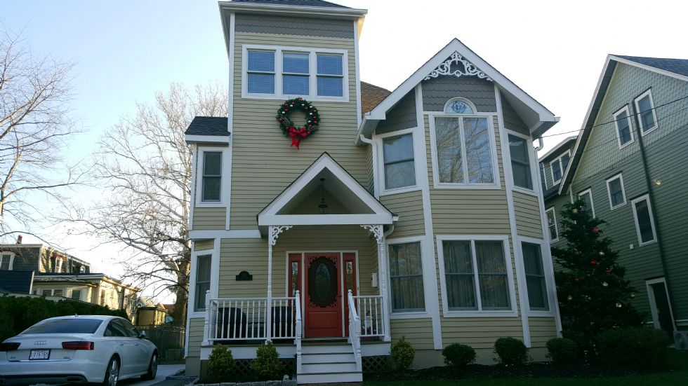 interior and exterior painting in plainfield nj