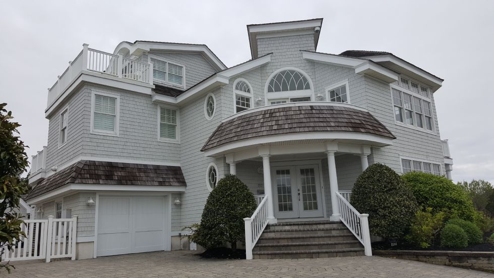 commercial painting in west long branch nj