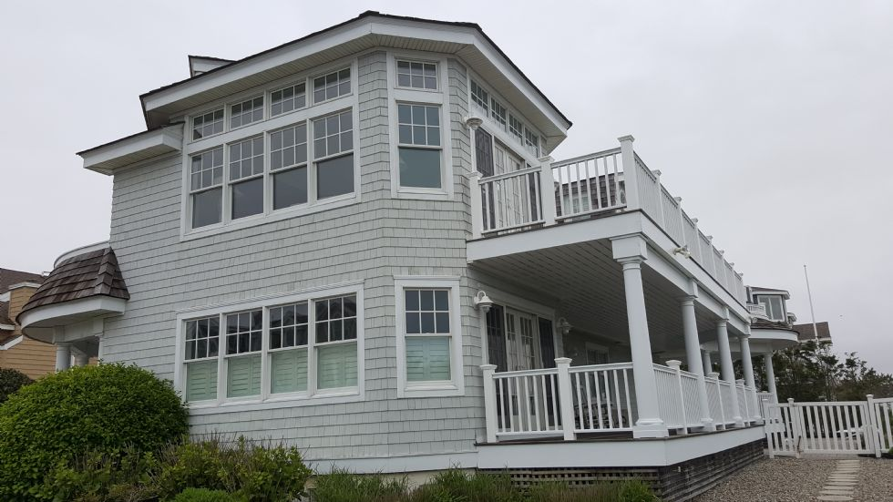 interior and exterior painting in north hanover nj