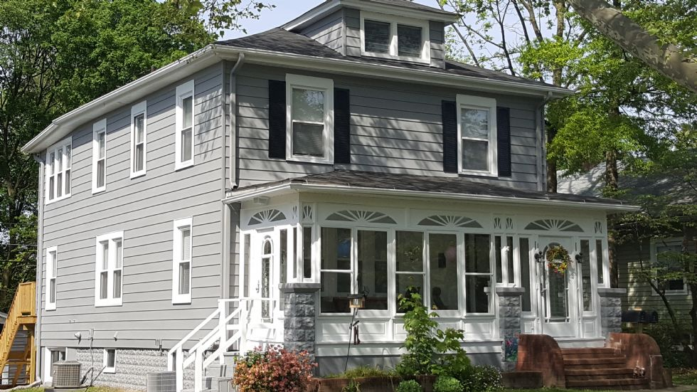 residential painting in rocky hill nj