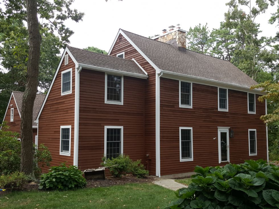residential painting in river vale nj
