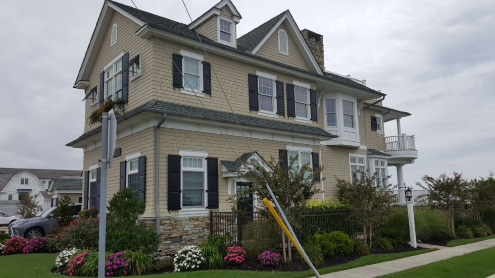 commercial painting in summit nj