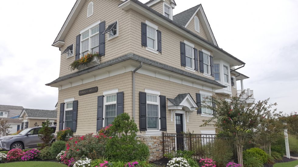 best painting contractor in carneys point nj