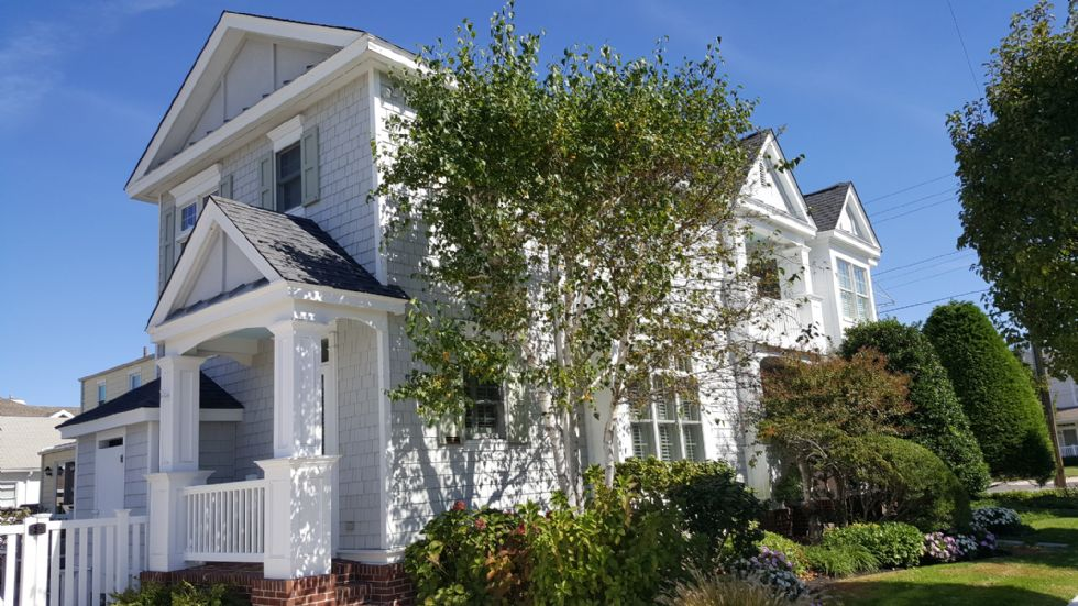 commercial painting in atlantic highlands nj