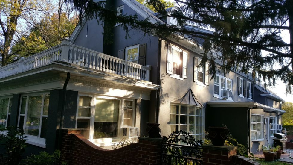 house painting in bernardsville nj