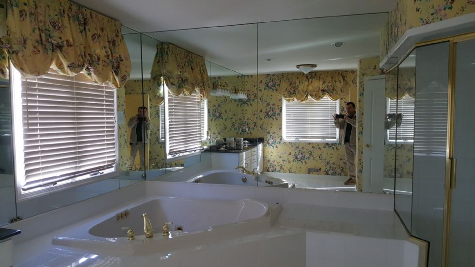 painting contractor in shamong nj