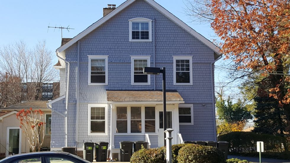 house painting in new providence nj