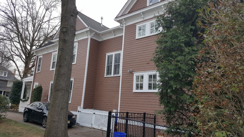 painting contractor in medford lakes nj