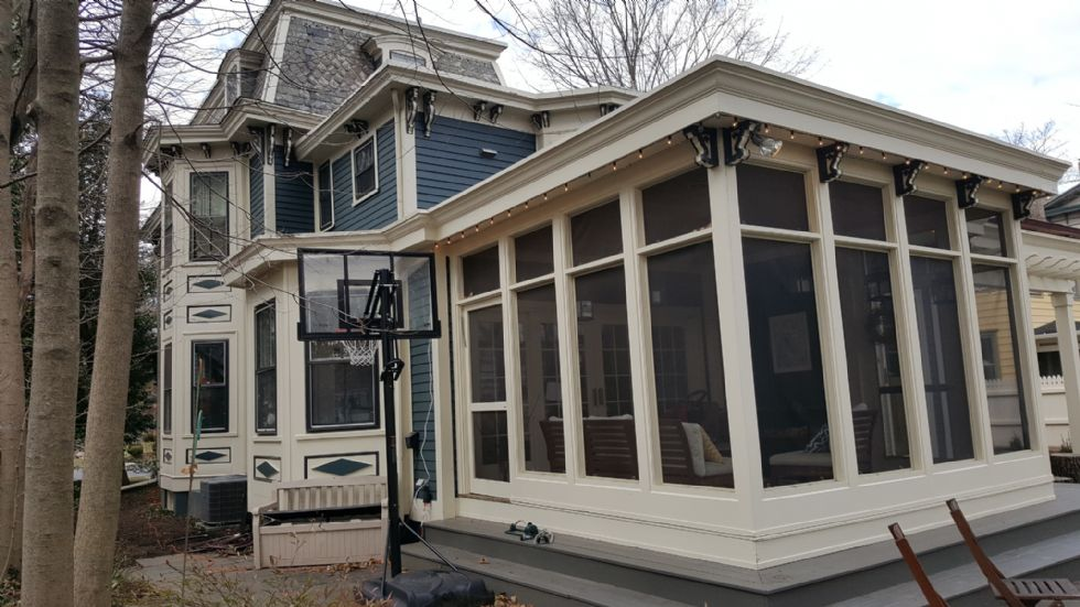 house painting in ho ho kus nj