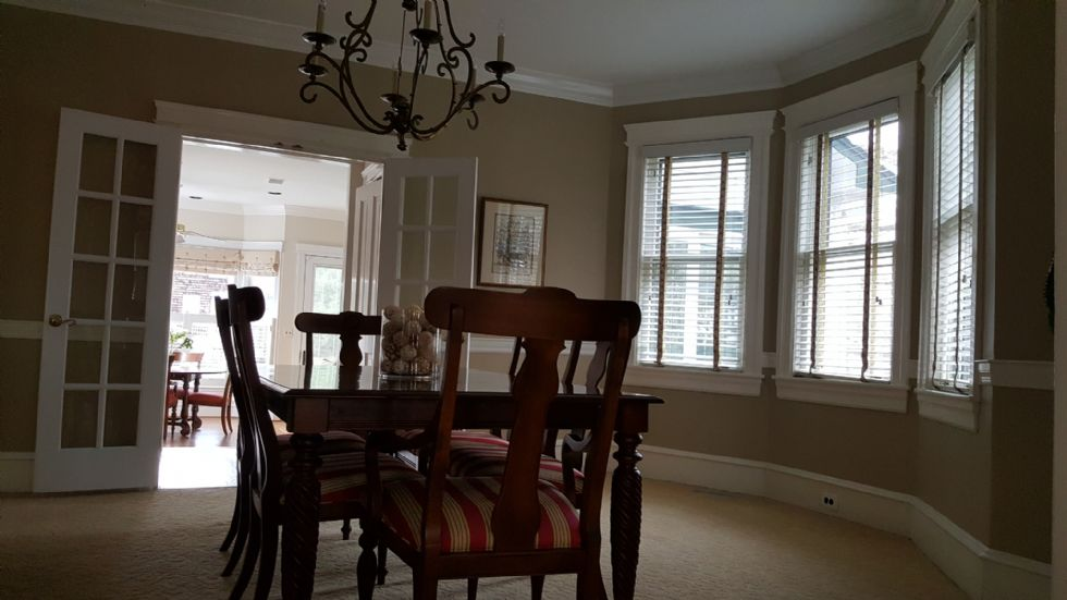 painting contractor in pine hill nj