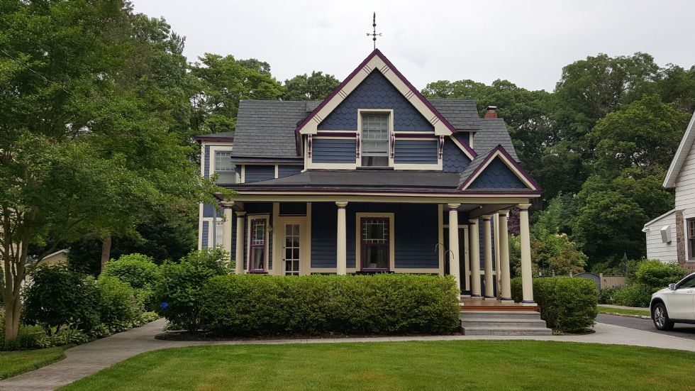 house painting in lavallette nj