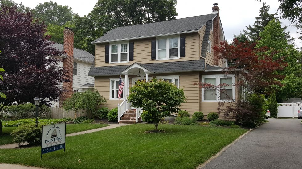 interior and exterior painting in piscataway nj