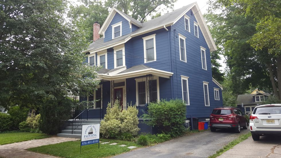house painting in lodi nj