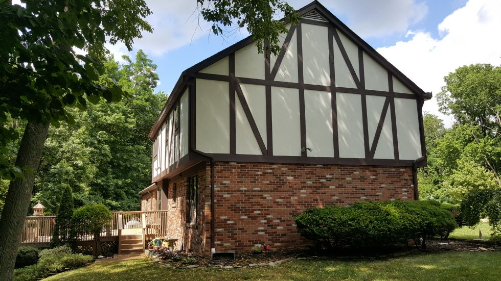 interior and exterior painting in upper saddle river nj
