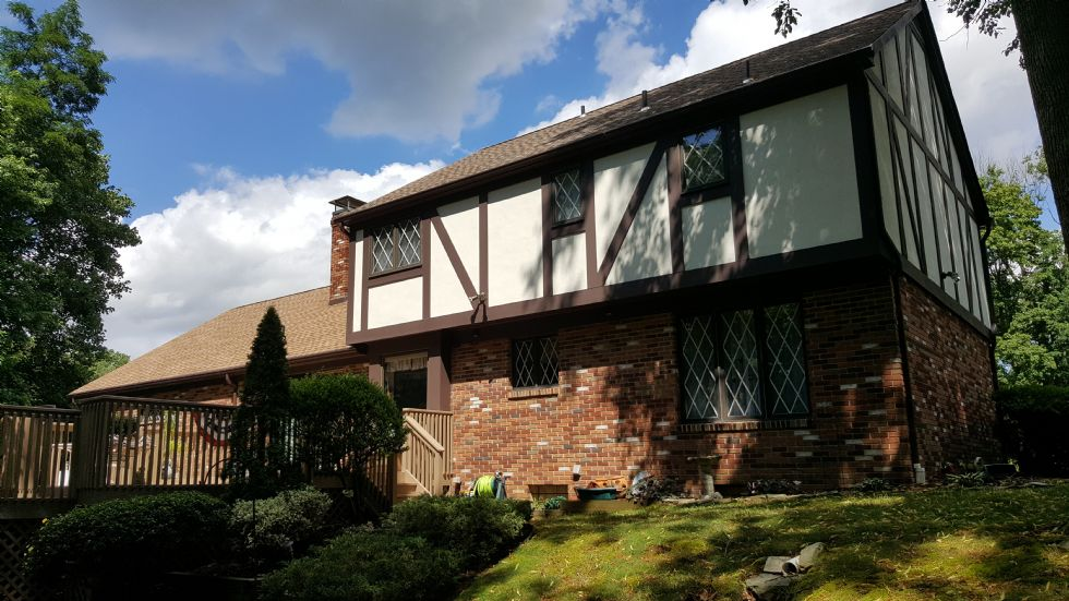 interior and exterior painting in hampton nj