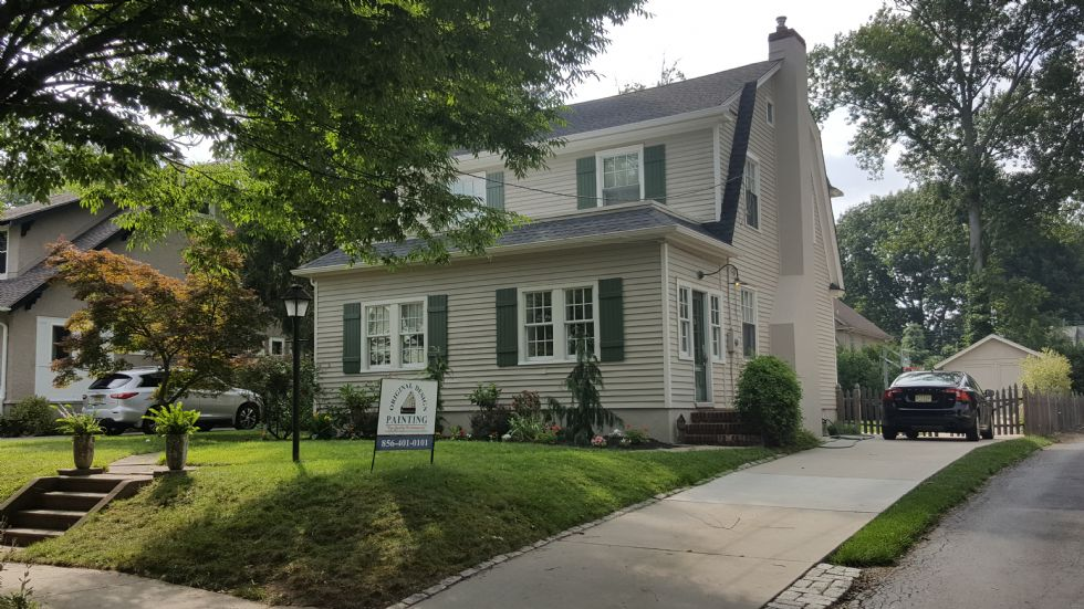 house painting in river vale nj