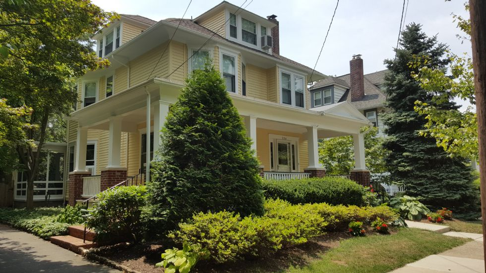 house painting in edgewater park nj