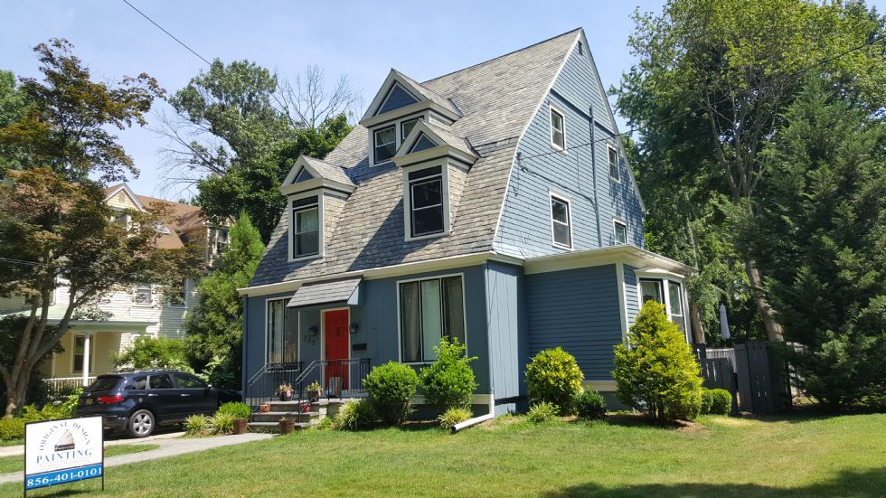 interior and exterior painting in south river nj