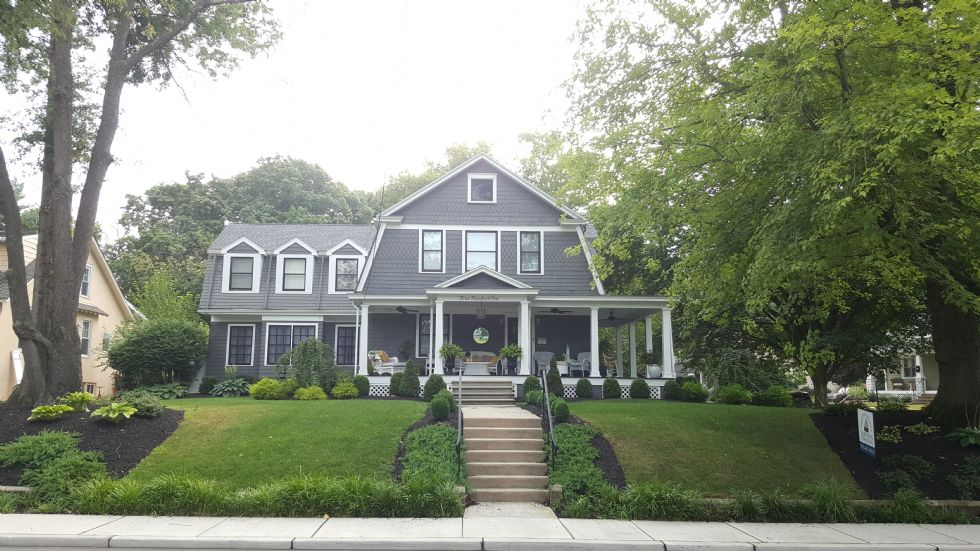 house painting in west windsor nj