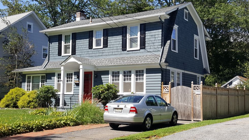 interior and exterior painting in bridgewater nj