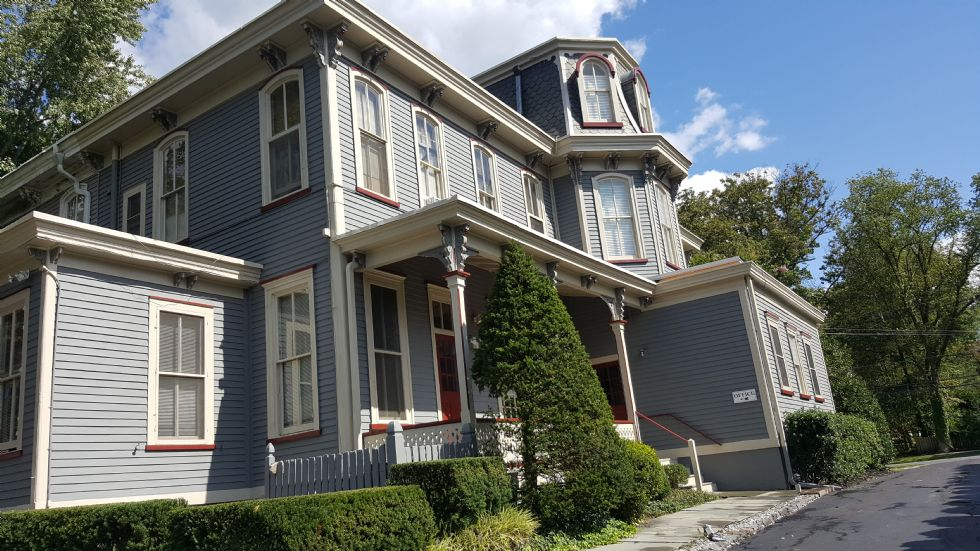 residential painting in kinnelon nj