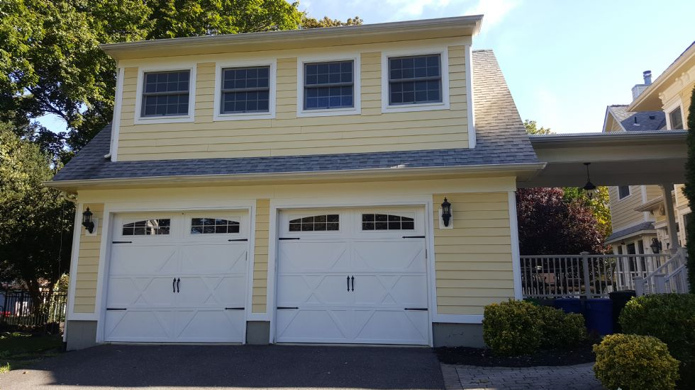 commercial painting in orange nj