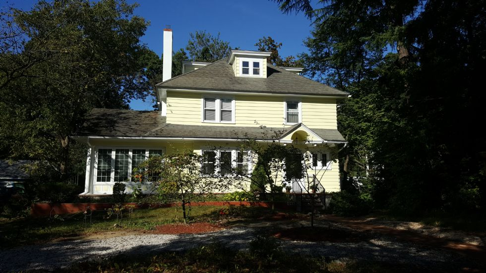 house painting in hopatcong nj
