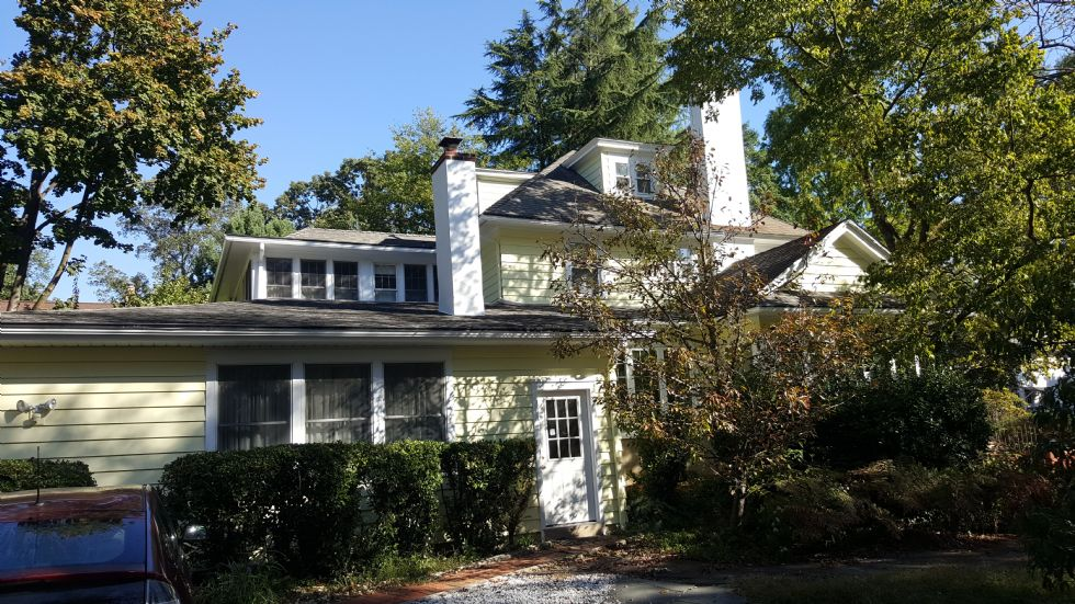 residential painting in pequannock nj