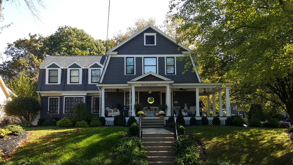 interior and exterior painting in roselle nj