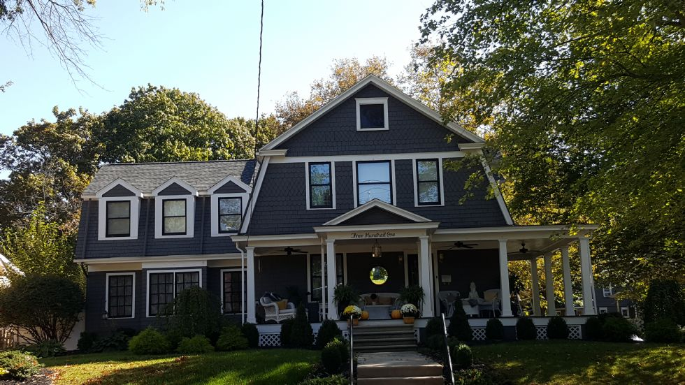 interior and exterior painting in mahwah nj
