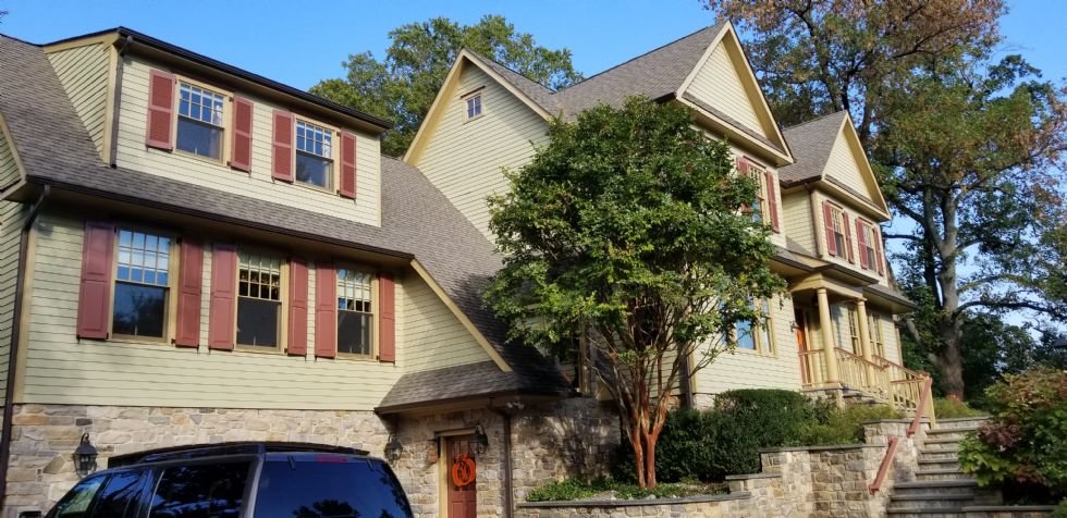 commercial painting in boonton town nj