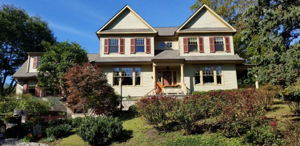 house painting in mansfield nj