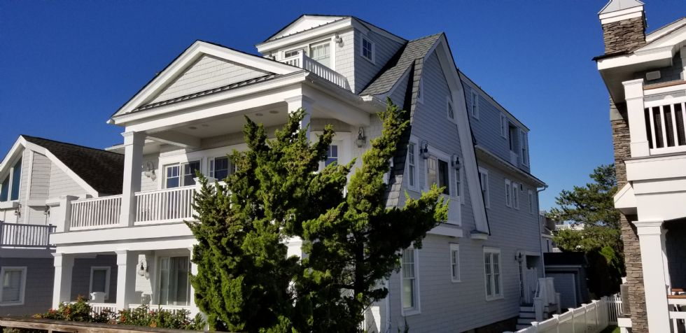 interior and exterior painting in ocean city nj