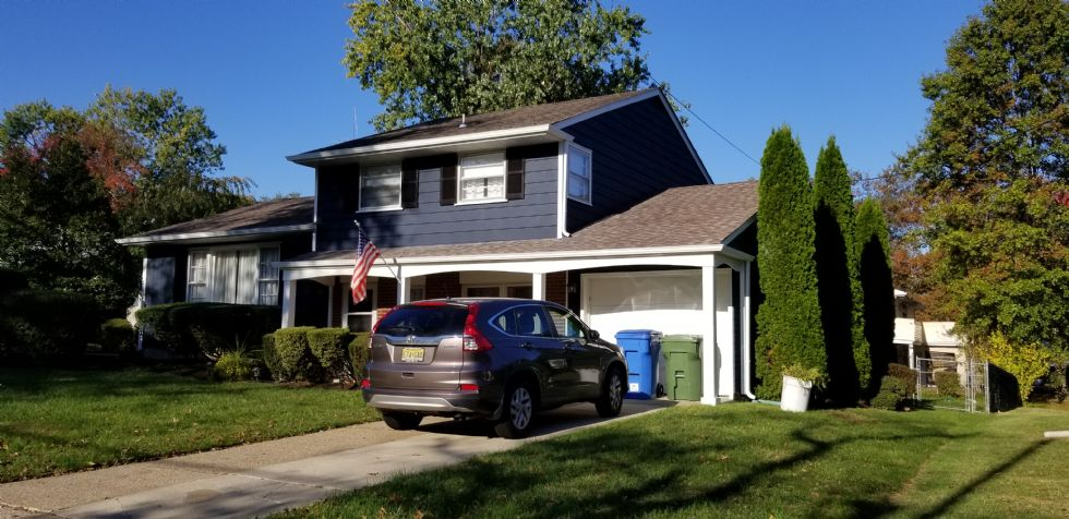 interior and exterior painting in woodcliff lake nj