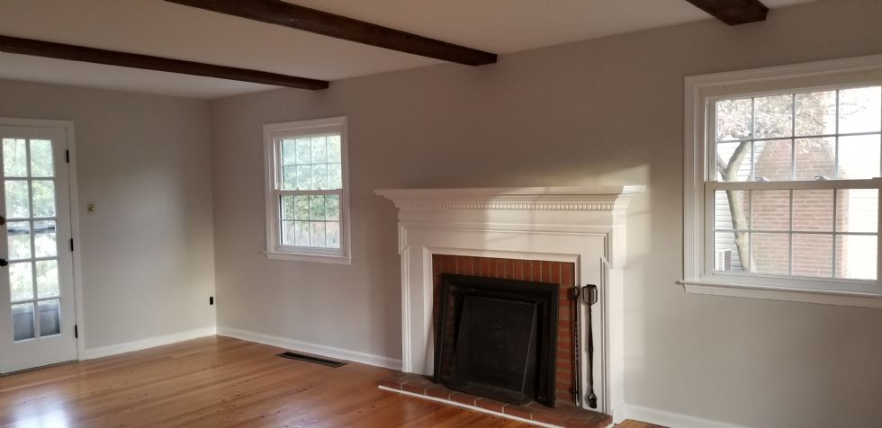 painting contractor in haddon heights nj